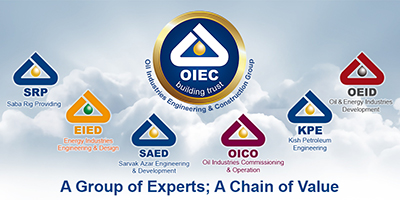 Oil Industries Engineering & Construction Group (OIEC)